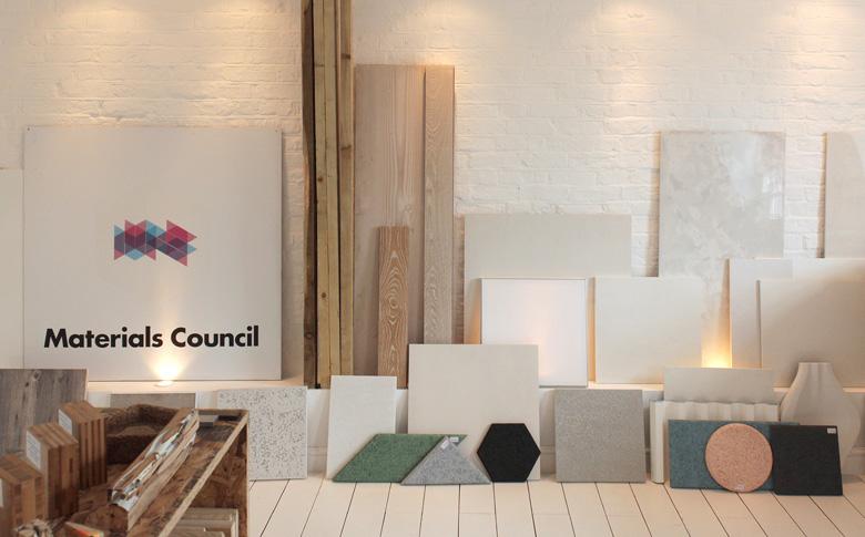 Materials Council HQ