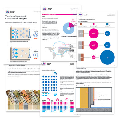 Consultancy report examples