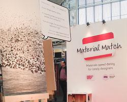 Material Match