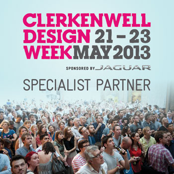 Materials Council at Clerkenwell Design Week