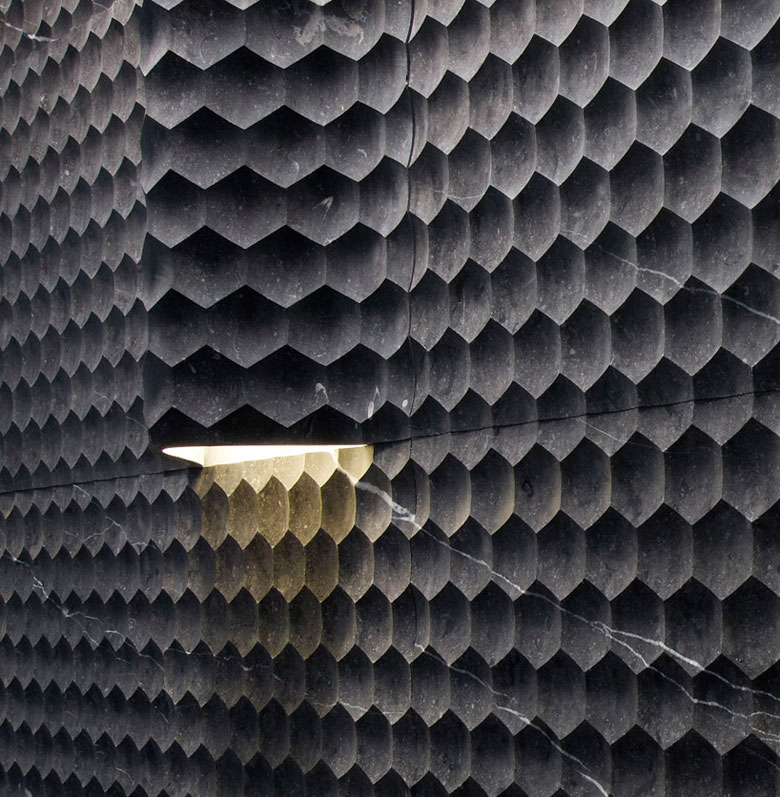 Engineered nature: materials made to perform