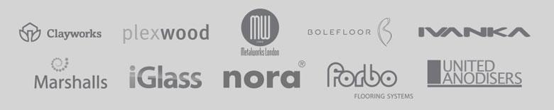 Materials sponsors