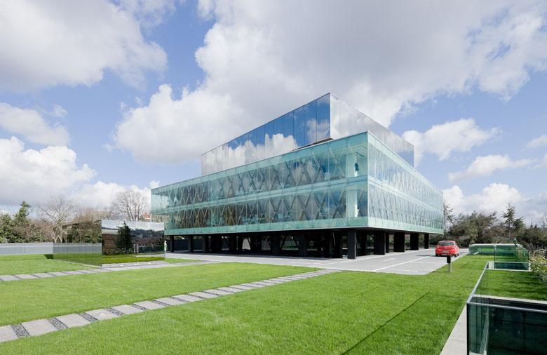 Vakko Fashion Centre by REX