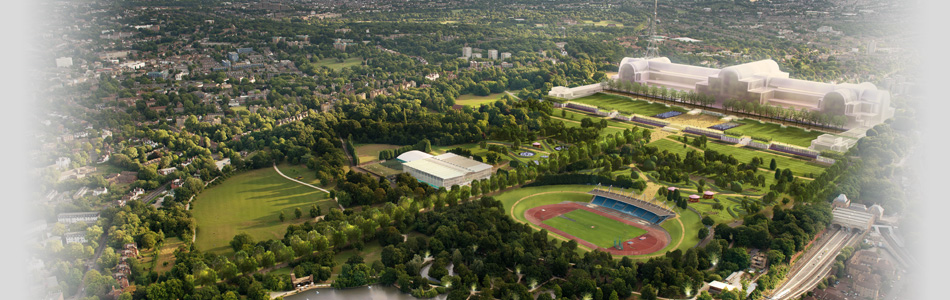 So Transparent: Crystal Palace reloaded