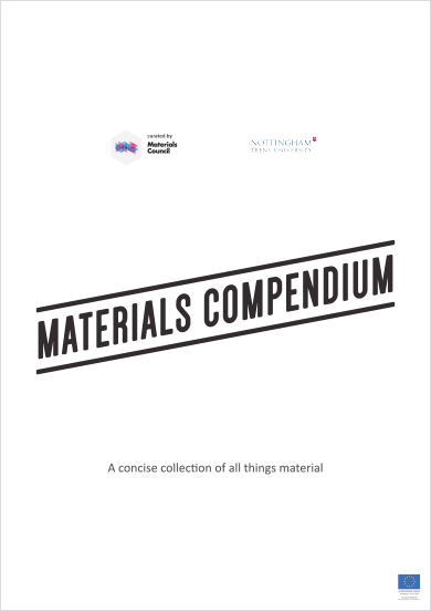 Materials Compendium at NTU