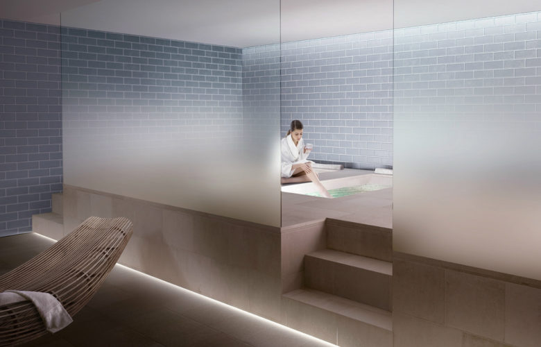 Wellbeing and design: materials for healthy interior spaces